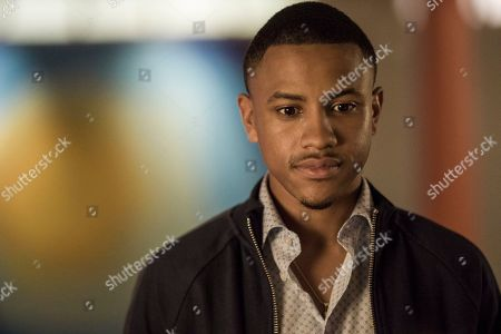 Tequan Richmond as Christian Fulner