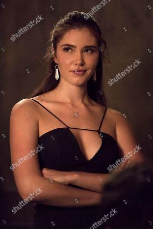 Chanel Celaya as Stefania Leslie