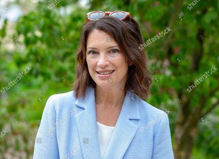 Stock Photo of Rachel De Thame
