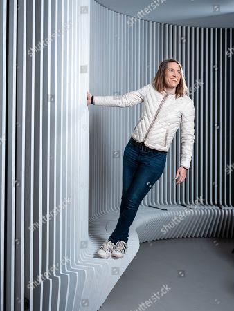 Editorial picture of Justine Henin at Roland Garros, Paris, France - 16 Apr 2019