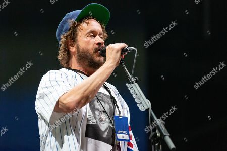 Stock Image of Pauly Shore