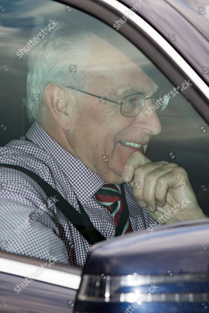 Stock Picture of Peter Bone