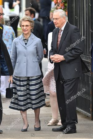 Duke of Gloucester and Duchess of Gloucester