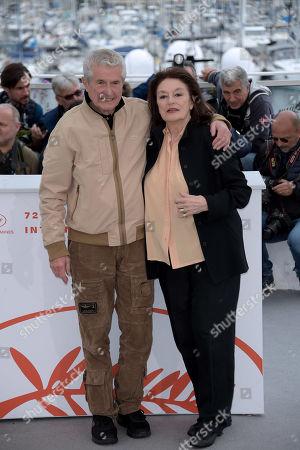 Claude Lelouch, Anouk Aimee