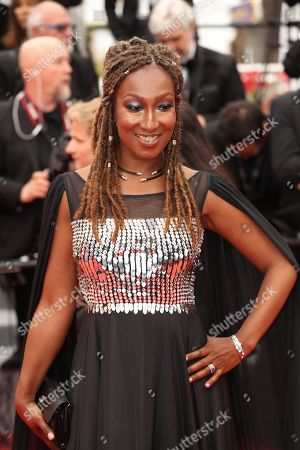 Nadege Beausson Diagne