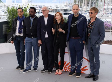 Editorial image of 'Frankie' photocall, 72nd Cannes Film Festival, France - 21 May 2019