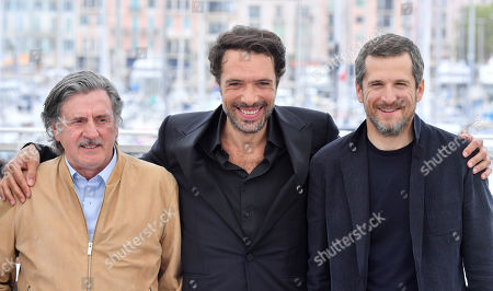 Editorial photo of 'La Belle Epoque' photocall, 72nd Cannes Film Festival, France - 21 May 2019