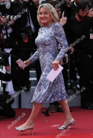 Stock Photo of Irmelin Indenbirken DiCaprio
