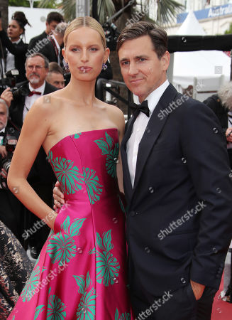 Editorial image of 'Once Upon a Time In... Hollywood' premiere, 72nd Cannes Film Festival, France - 21 May 2019