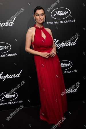 Editorial image of 2019 Chopard Trophee, Cannes, France - 20 May 2019