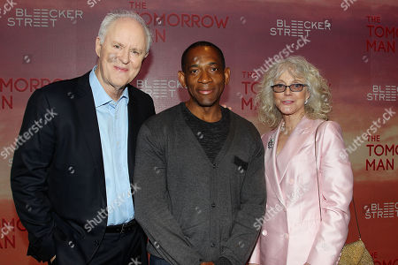 """Editorial image of Bleecker Street Presents a Special Screening of  the 'The Tomorrow Man"""", New York, USA - 20 May 2019"""