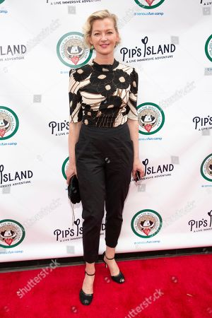 "Editorial photo of ""Pip's Island"" Opening Night, New York, USA - 20 May 2019"