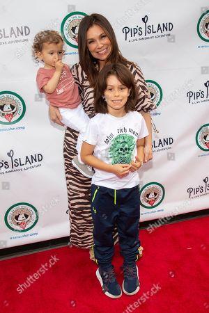 "Editorial photo of ""Pip's Island"" Opening Night, New York, USA - 20 May 2019"
