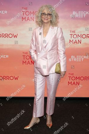 """Stock Image of Blythe Danner attends a special screening of """"The Tomorrow Man"""" at the Robin Williams Center, in New York"""