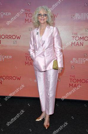 Editorial photo of 'The Tomorrow Man' Film Screening, New York, USA - 20 May 2019