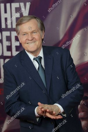"""Stock Image of William Sadler attends the world premiere of """"When They See Us"""" at the Apollo Theater, in New York"""