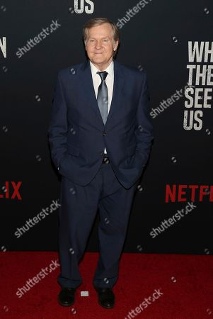 """Editorial picture of World Premiere of """"When They See Us"""", New York, USA - 20 May 2019"""