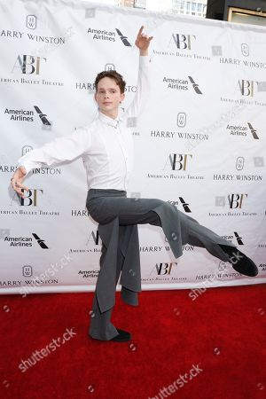 Editorial image of American Ballet Theater Spring Gala, Arrivals, Metropolitan Opera House, New York, USA - 20 May 2019