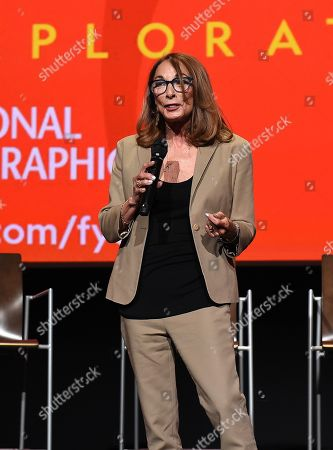 Editorial image of National Geographic's 'The Hot Zone', Panel, FYC Event, Los Angeles, USA - 20 May 2019