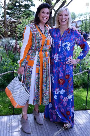 Kirstie Allsopp, Jo Whiley