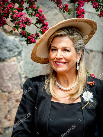 King Willem-Alexander and Queen Maxima visit to Germany, Day 2