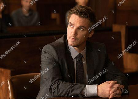 Riley Smith as Levi Scott