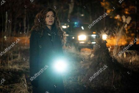 Rachelle Lefevre as Madeline Scott