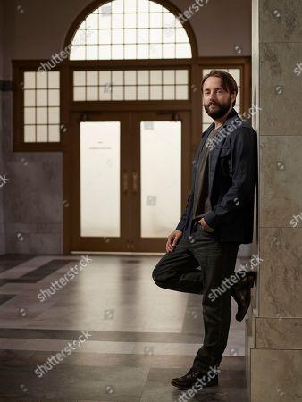 Vincent Kartheiser as Bodie Quick