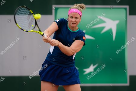 Editorial picture of French Open Tennis Championships, Roland Garros, Paris, France - 21 May 2019