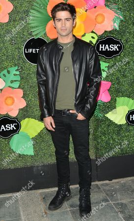 Stock Photo of Max Ehrich