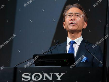 Kenichiro Yoshida