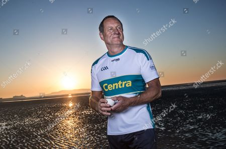 Cork's John Meyler is pictured at Centra's launch of the GAA All Ireland Hurling Championship. Over the course of this championship, Centra will seek to get beneath the helmet of their GAA ambassadors who are some of Ireland's best-known hurlers and their support teams to unearth what it is that not only drives their passion for the sport, but what it means to them to represent their communities on hurling's biggest stage. . In doing so, Centra will explore the emotion generated by the GAA All Ireland Hurling Championships beyond just the players and the teams, but into communities right around Ireland - and the unique connection felt by many to the GAA no matter the extent or type of their involvement. For exclusive content and to see how Centra will champion the hurling community across Ireland, follow #WeAreHurling, @CentraIRL on Twitter, @centra_irl on Instagram and www.facebook.com/CentraIreland