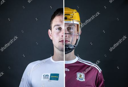 Galway's Niall Burke is pictured at Centra's launch of the GAA All Ireland Hurling Championship. Over the course of this championship, Centra will seek to get beneath the helmet of their GAA ambassadors who are some of Ireland's best-known hurlers and their support teams to unearth what it is that not only drives their passion for the sport, but what it means to them to represent their communities on hurling's biggest stage. . In doing so, Centra will explore the emotion generated by the GAA All Ireland Hurling Championships beyond just the players and the teams, but into communities right around Ireland - and the unique connection felt by many to the GAA no matter the extent or type of their involvement. For exclusive content and to see how Centra will champion the hurling community across Ireland, follow #WeAreHurling, @CentraIRL on Twitter, @centra_irl on Instagram and www.facebook.com/CentraIreland