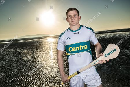 Stock Picture of Clare's Podge Collins is pictured at Centra's launch of the GAA All Ireland Hurling Championship. Over the course of this championship, Centra will seek to get beneath the helmet of their GAA ambassadors who are some of Ireland's best-known hurlers and their support teams to unearth what it is that not only drives their passion for the sport, but what it means to them to represent their communities on hurling's biggest stage. . In doing so, Centra will explore the emotion generated by the GAA All Ireland Hurling Championships beyond just the players and the teams, but into communities right around Ireland - and the unique connection felt by many to the GAA no matter the extent or type of their involvement. For exclusive content and to see how Centra will champion the hurling community across Ireland, follow #WeAreHurling, @CentraIRL on Twitter, @centra_irl on Instagram and www.facebook.com/CentraIreland