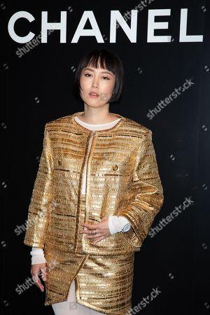 Stock Picture of Rinko Kikuchi