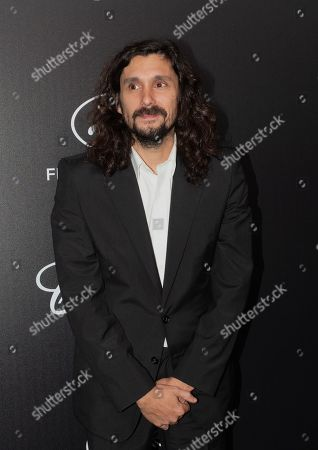 Stock Picture of Lisandro Alonso