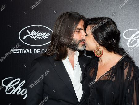 Editorial image of Chopard Trophee dinner, 72nd Cannes Film Festival, France - 20 May 2019