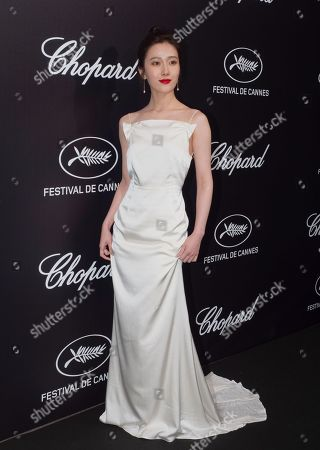 Editorial photo of Chopard Trophee dinner, 72nd Cannes Film Festival, France - 20 May 2019