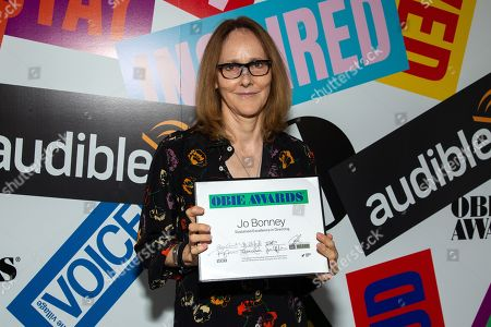 Editorial picture of 64th Annual Obie Awards, New York, USA - 20 May 2019
