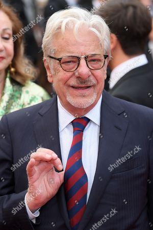 Stock Picture of Giancarlo Giannini