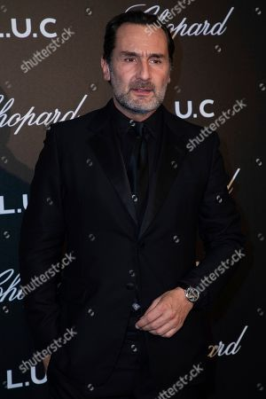 Editorial photo of 2019 Chopard Gentlemen Evening, Cannes, France - 21 May 2019
