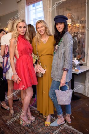 Editorial photo of The Opening of Upstairs at No. Fifty Cheyne for Chelsea Flower Show, London, UK - 21 May 2019