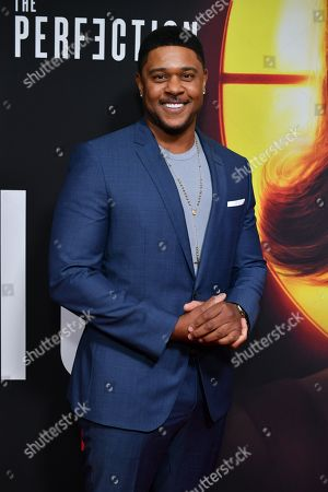 Stock Picture of Pooch Hall
