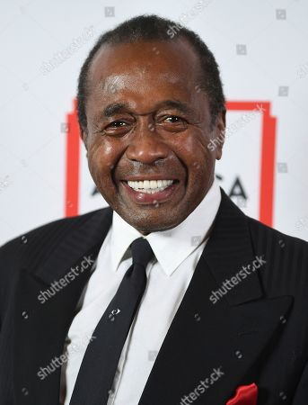 Ben Vereen attends the 2019 PEN America Literary Gala at the American Museum of Natural History, in New York