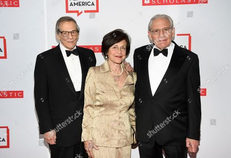 Editorial photo of 2019 PEN America Literary Gala, New York, USA - 21 May 2019