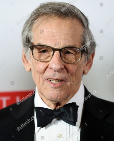 Robert Caro attends the 2019 PEN America Literary Gala at the American Museum of Natural History, in New York