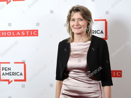 Editorial image of 2019 PEN America Literary Gala, New York, USA - 21 May 2019