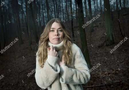 Editorial image of Birgitte Hjort Sorensen photocall, North Zealand, Denmark - 05 Apr 2018