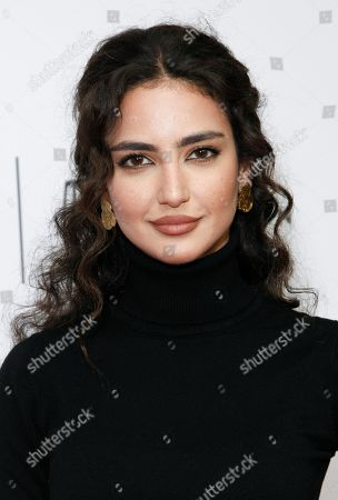 Stock Picture of Medalion Rahimi