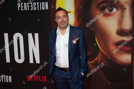 "Editorial image of NY Special Screening of ""The Perfection"", New York, USA - 21 May 2019"